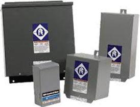 caja de control franklin electric