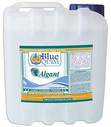 Alguicida blue quim