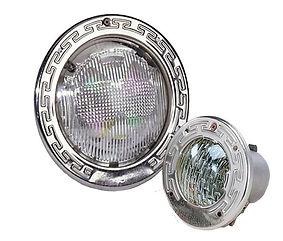 reflector para alberca de 25 cm y 15 cm inter water