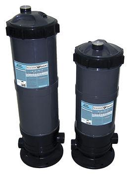 filtr huron inter water de cartucho