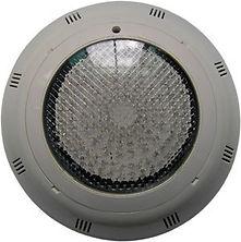 reflector plano para alberca luz led en blanco emaux