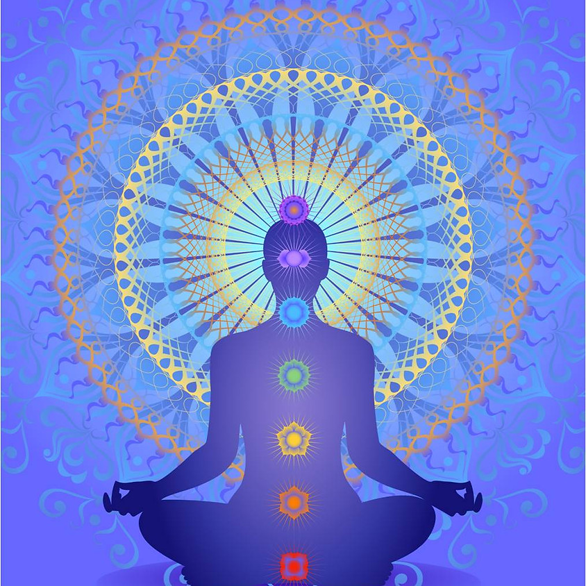 Journey into Our Chakras