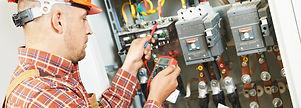 Сервисное и техническое обслуживание электроустановок schneider