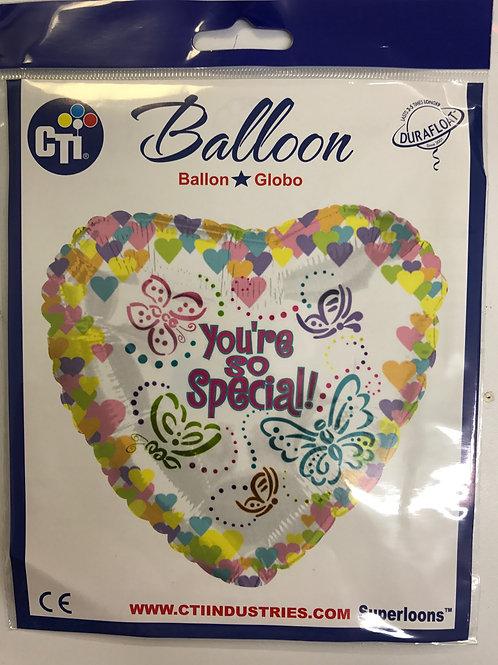 You're So Special Balloon