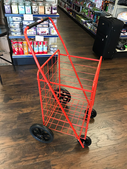Medium Shopping Cart