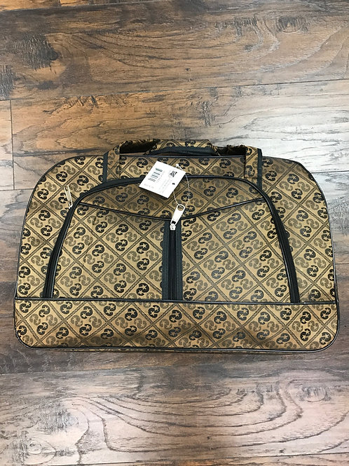 Luxury Style Travel Bag