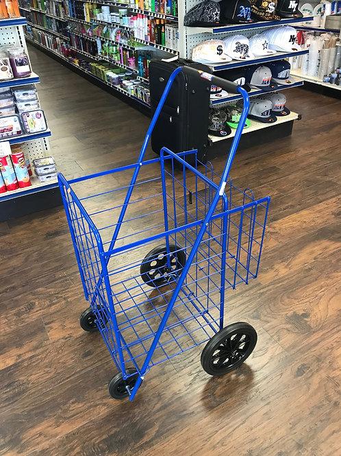 Large Shopping Cart