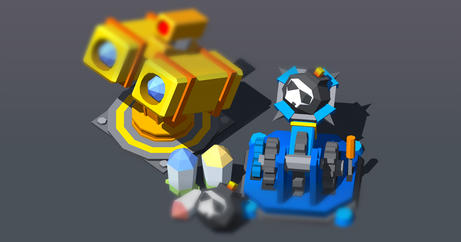 Fatty Poly Turret Part2