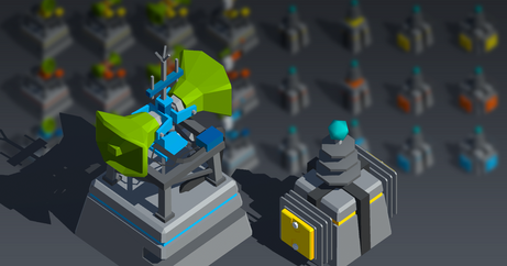Poly Tower Part1