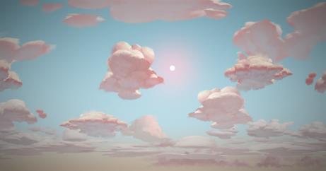 Fatty Skybox - Cumulus