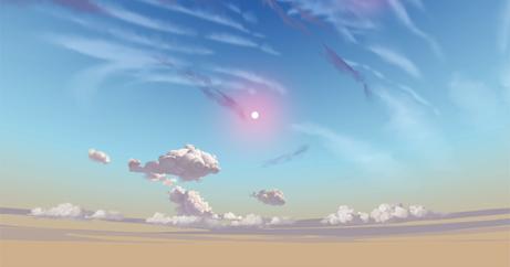 Fatty Skybox - Cirrus