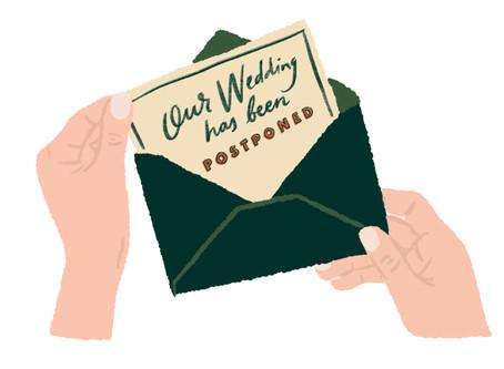 COVID-19 & Weddings