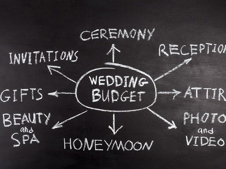 What will YOUR wedding cost?