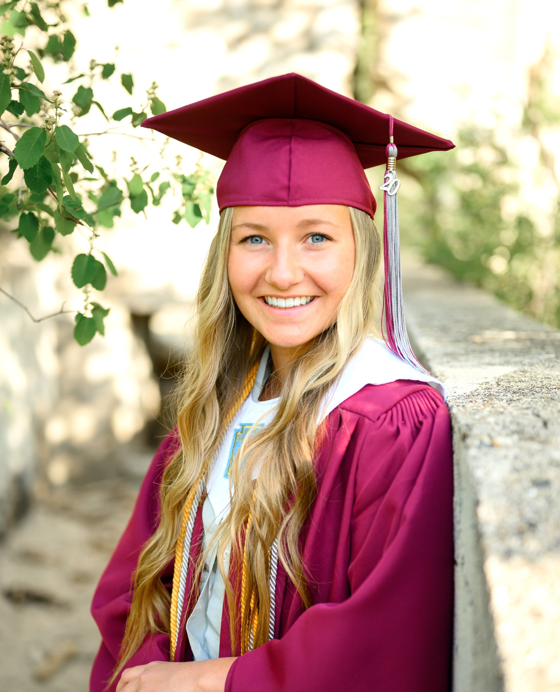 Seniors/Graduation