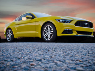 2015 Mustang GT Review