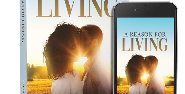 A Reason For Living ( E-Book )