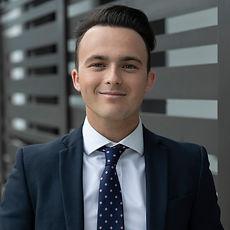 Professional Gold Coast auditor Wade Cubbin
