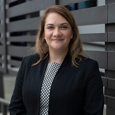 Professional Gold Coast auditor Esme Nortje