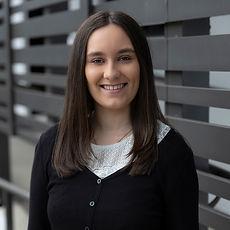 Professional Gold Coast auditor Stephanie Horkings