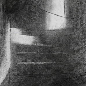 Tonks Tower Staircase 2