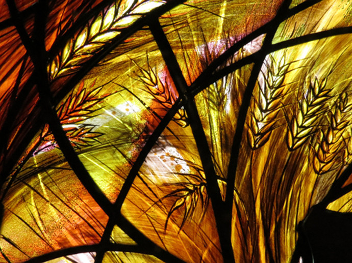 The Gathering - wheat