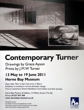 Turner Contemporary Drawings