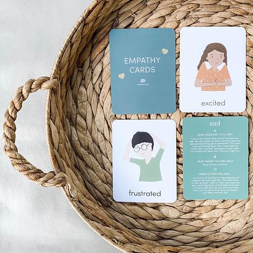 Empathy Cards