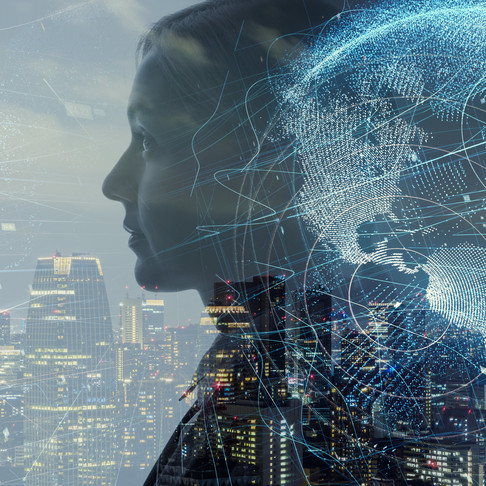 Augmented Intelligence is the future