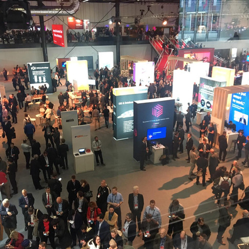 Oracle OpenWorld – London 2019