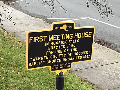 First Meeting sign.jpg