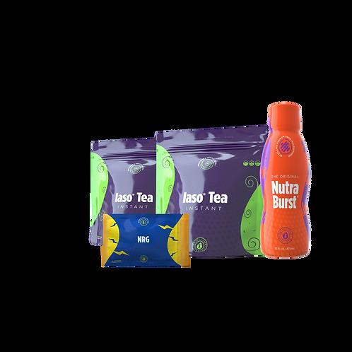 Original Tea Kit W/ NRG