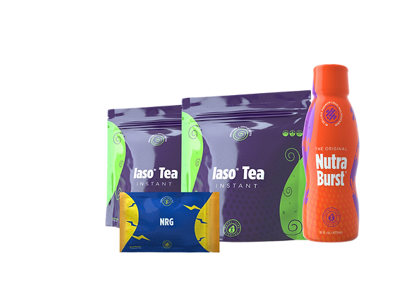 Original Tea Kit W/ NRG