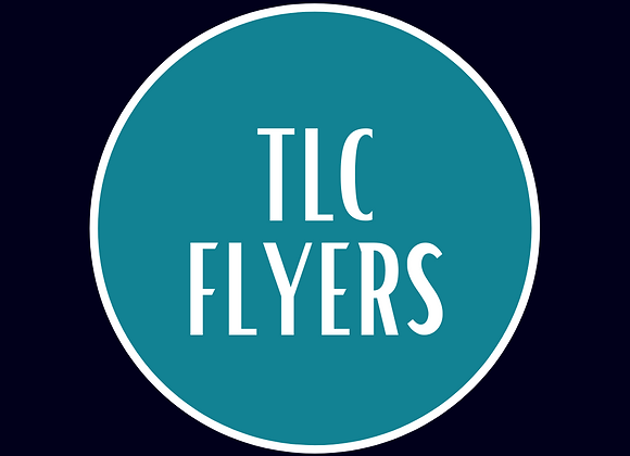 TLC Marketing Flyers