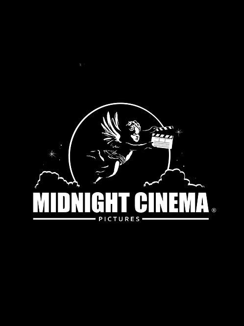 Midnight Cinema Angel Shirt