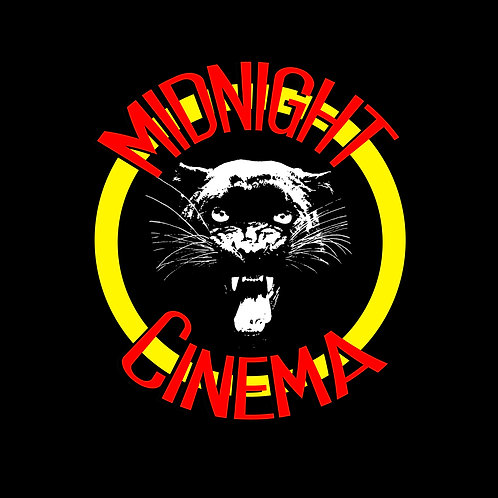 Midnight Cinema Film Studio Shirt