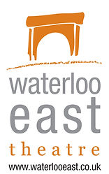Waterloo East Theatre logo
