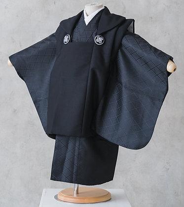 beたんぽぽ-3-黒定番被布