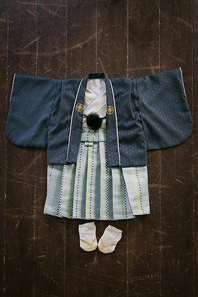 80-紺羽織