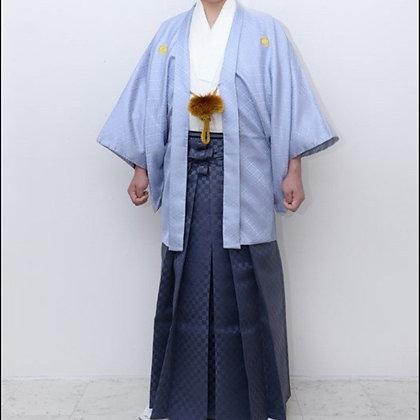 お父さん袴-1664(着付料金込)