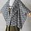 Thumbnail: solaさくら-5M-tonokoiro 小紋×白×カーキ