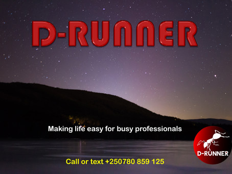 Why you need D-Runner