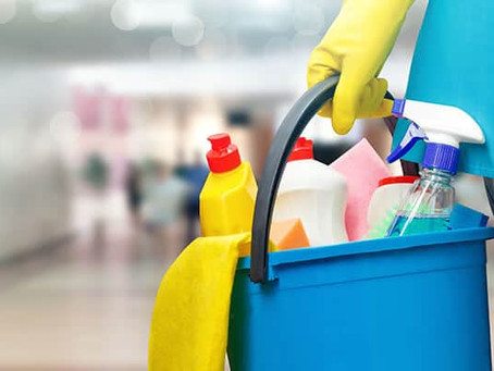DECIDING ON YOUR PREFERRED CLEANING SERVICE IN KIGALI