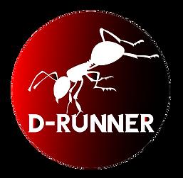 D-Runner Logo