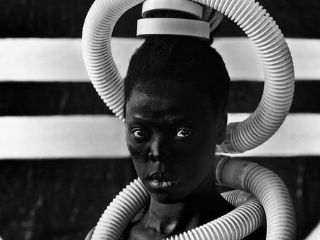 Releasing Tension and becoming Empathic: Zanele Muholi's exhibition at Tate Modern (2020)