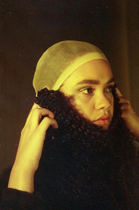 Bearded Girls (2019)