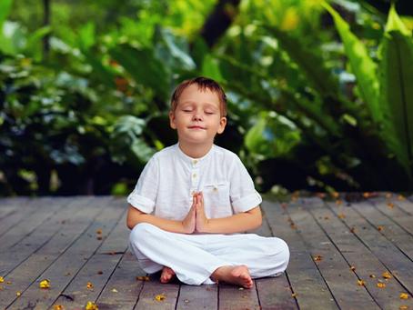 Çocuk Meditasyonu Nedir? Çocuklar İçin Meditasyon Önerileri