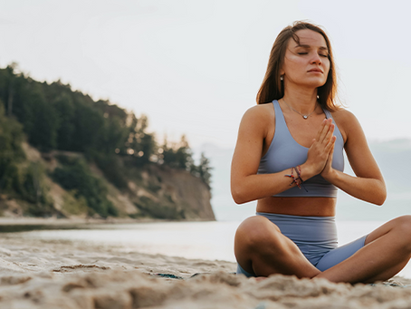 Kendine En Uygun Meditasyon Stilini Bul!