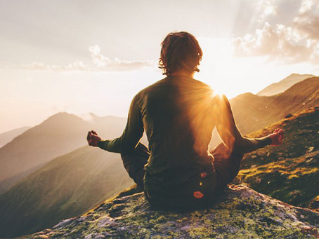 Tüm İpuçlarıyla Çakra Dengeleme Meditasyonu