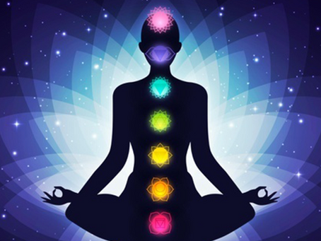 Sizi Dengede Tutacak 7 Çakra Meditasyonu