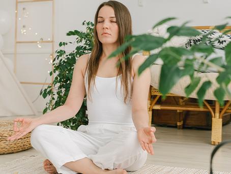 Meditasyon Yaparak Zihin Temizleme İpuçları